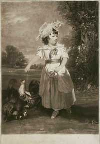 Smith: Lady Catherine Pelham