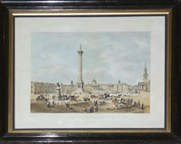Picken: Trafalgar Square