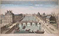 Wichnyther Pont Neuf