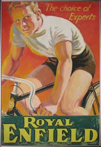 Royal Enfield Bicycles