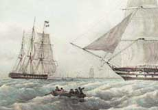 Antiquarian Maritime Prints
