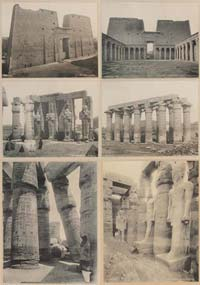 Photographs of Egypt
